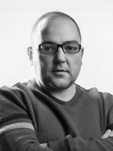 Diego Alonso Freire